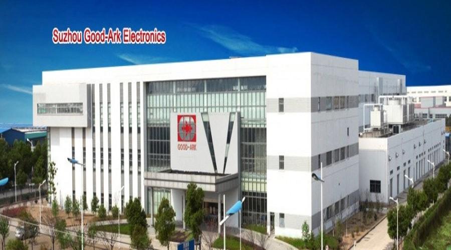 苏州固锝电子半导体芯片厂洁净装修与机电安装工程